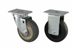 Light Medium Duty Casters